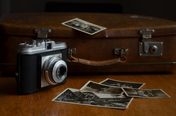 Wywołanie zdjęć